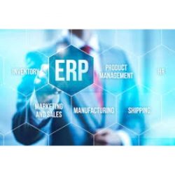 Komunikácia so skladom vďaka ERP
