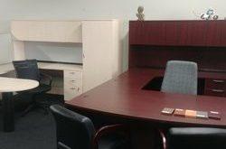 Kancelářský nábytek pro náročné