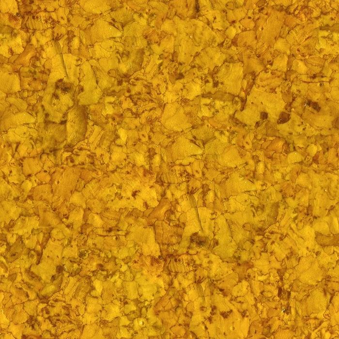 Prírodná korková podlaha