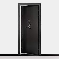 Aké to sú bezpečnostné dvere securido?
