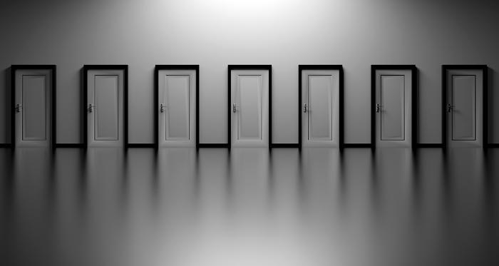 Bezpečnostné dvere securido a bezpečnostné kľúče