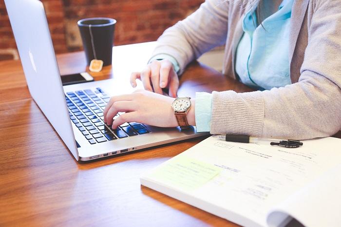 Pohodlné daňové priznanie online