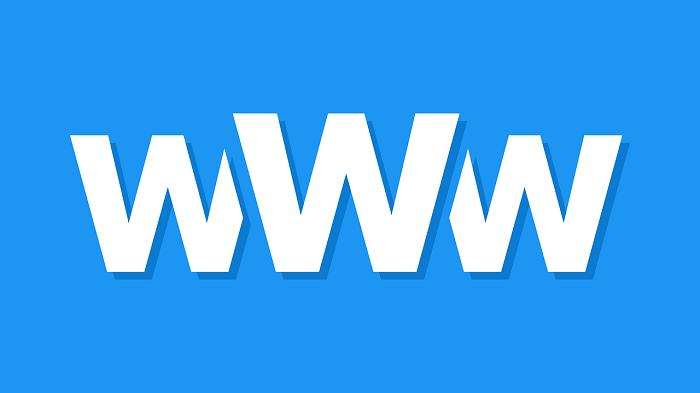 Vytvorenie web stránky a kúpa domény