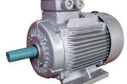Equipments for electric motors