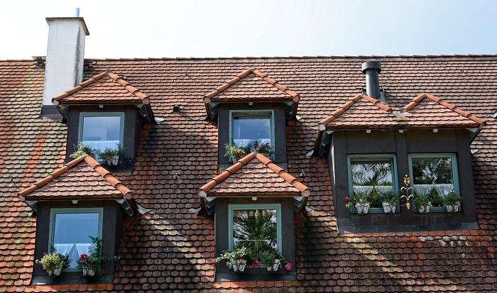 Strešné okno a jeho výber