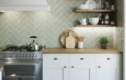 Dizajn kuchyne v malej izbe