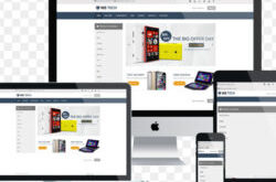 Dizajn a tvorba internetových stránok
