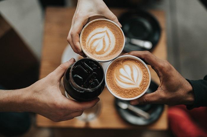 Podnikatelský záměr kavárna v dobré lokalitě