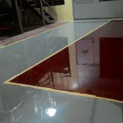 Epoxidové podlahy a ich farby