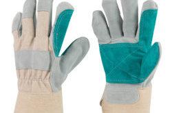 Pracovné rukavice do zamestnania