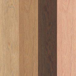 Hnedá farba na drevo exterier
